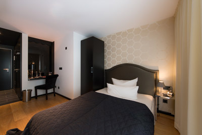 Hotel la maison - Munich - Double Light Petit Roomcategory