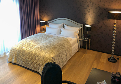 Hotel la maison - Munich - Small Double Room Roomcategory