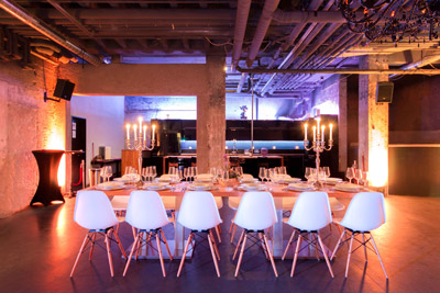 Hotel la maison - Munich - Events - v